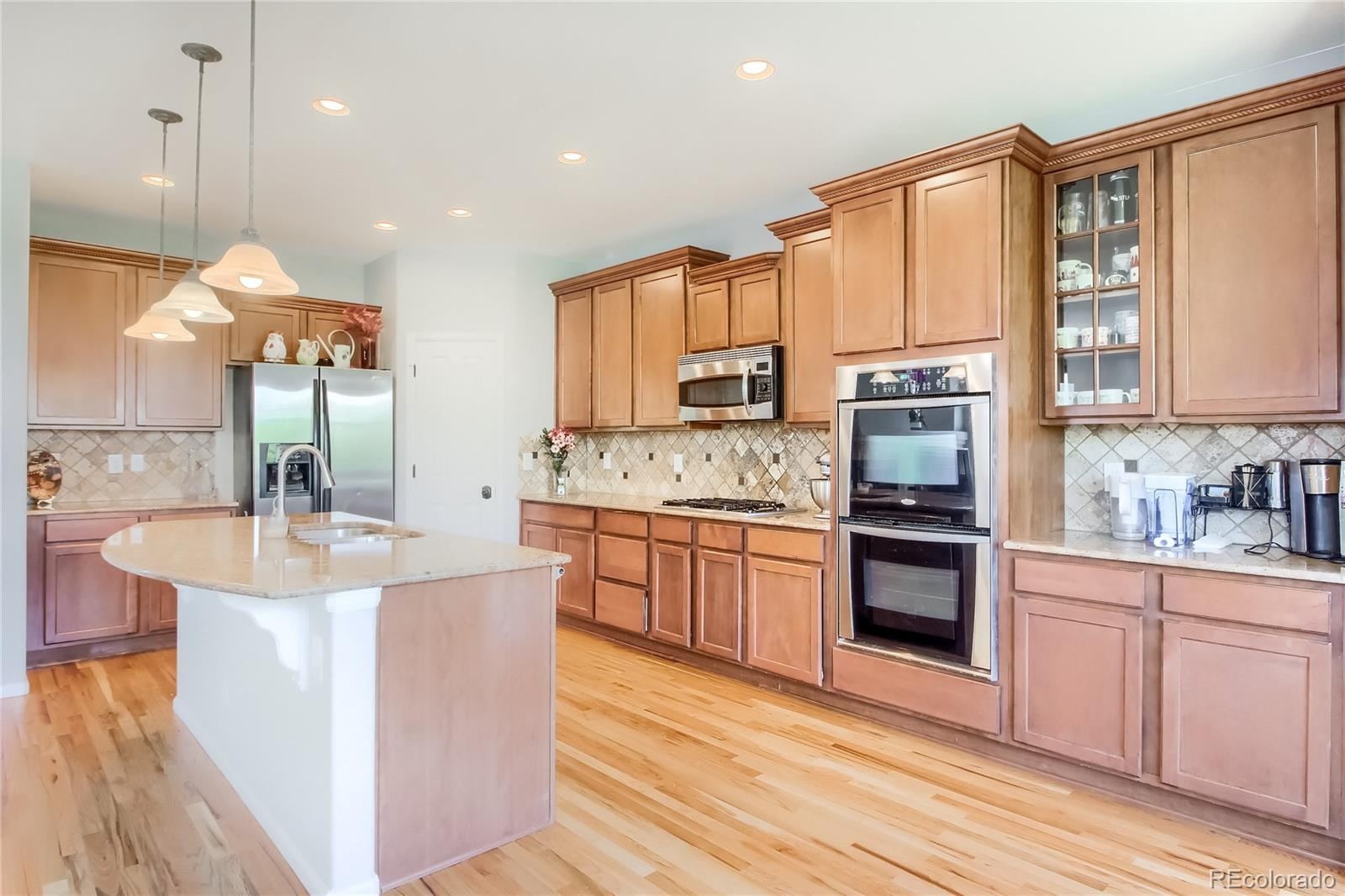 17051 Pale Anemone Street Property Photo - Parker, CO real estate listing