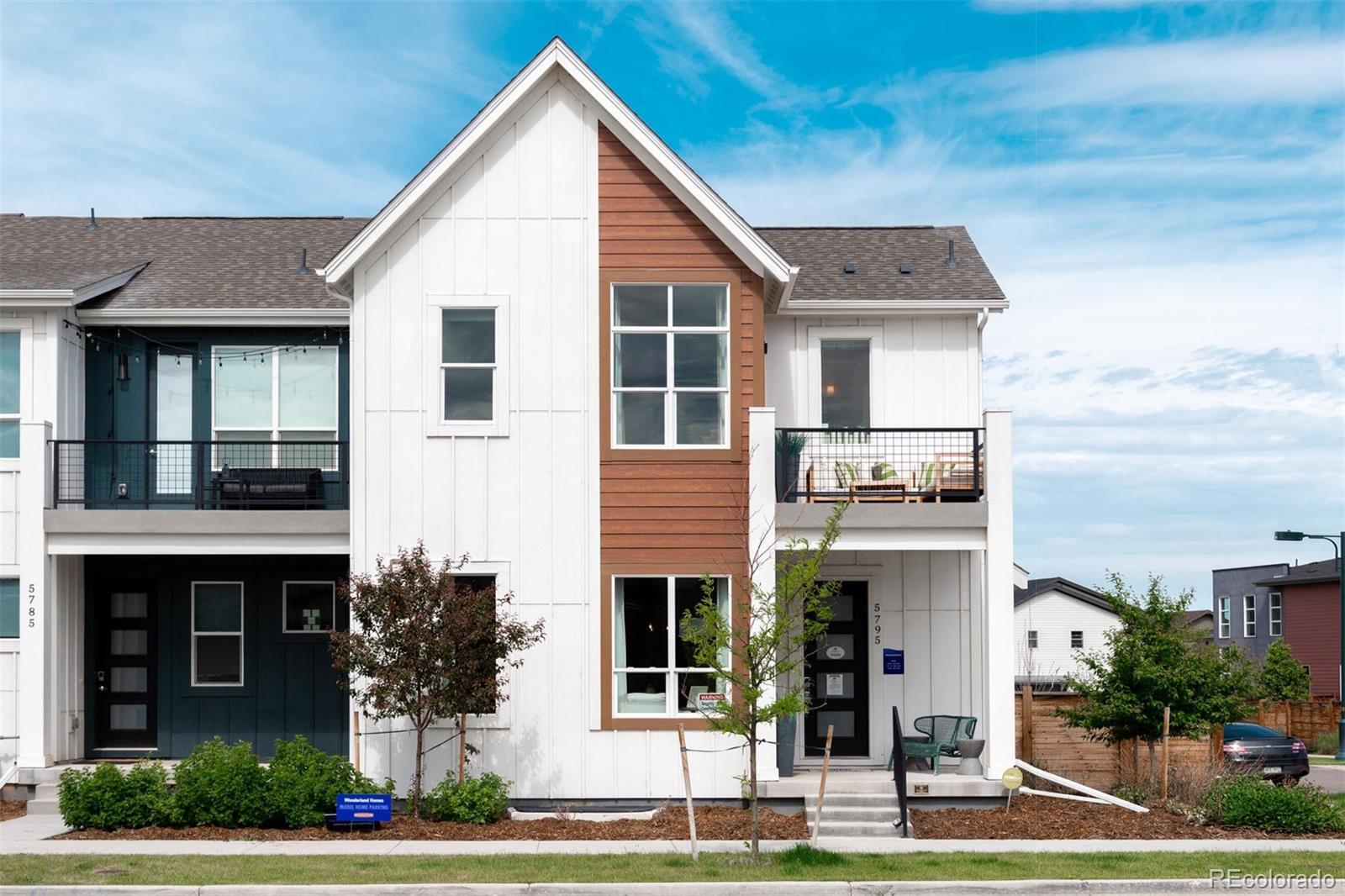 5795 N Beeler Street Property Photo - Denver, CO real estate listing