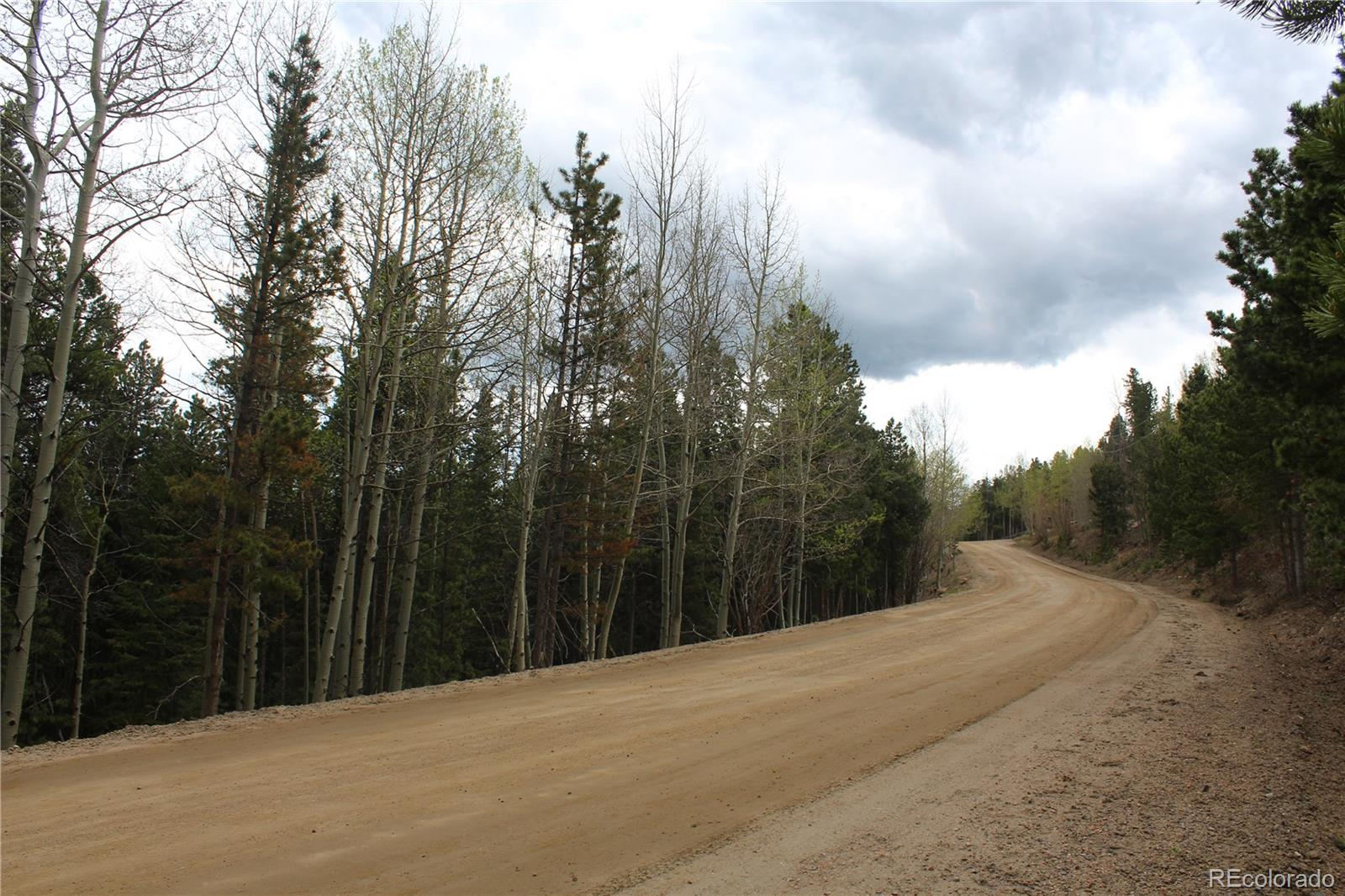 1 Lodgepole Drive, Evergreen, CO 80439 - Evergreen, CO real estate listing