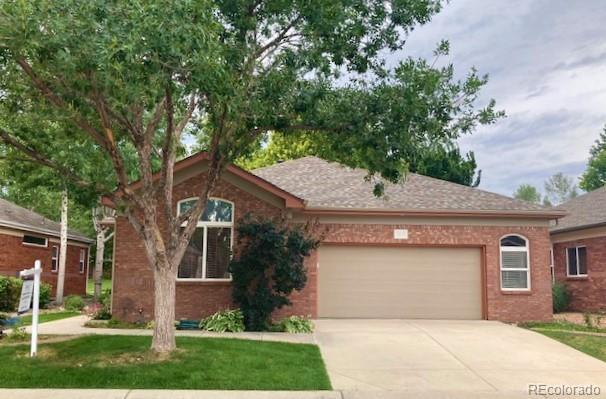 1012 Boxelder Circle Property Photo - Longmont, CO real estate listing