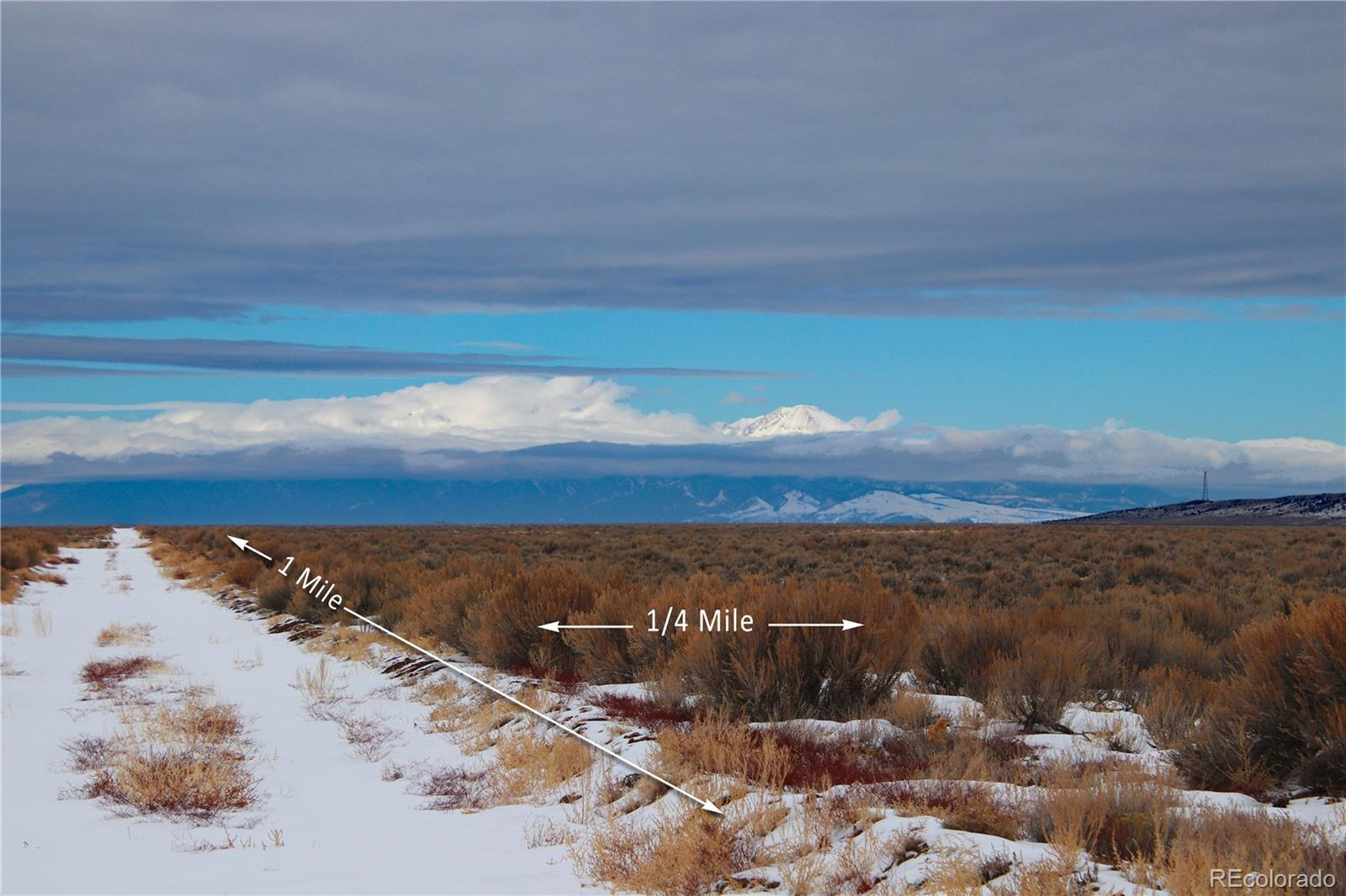 Rd F, Rd G & Rd 13.5 Property Photo - San Luis, CO real estate listing