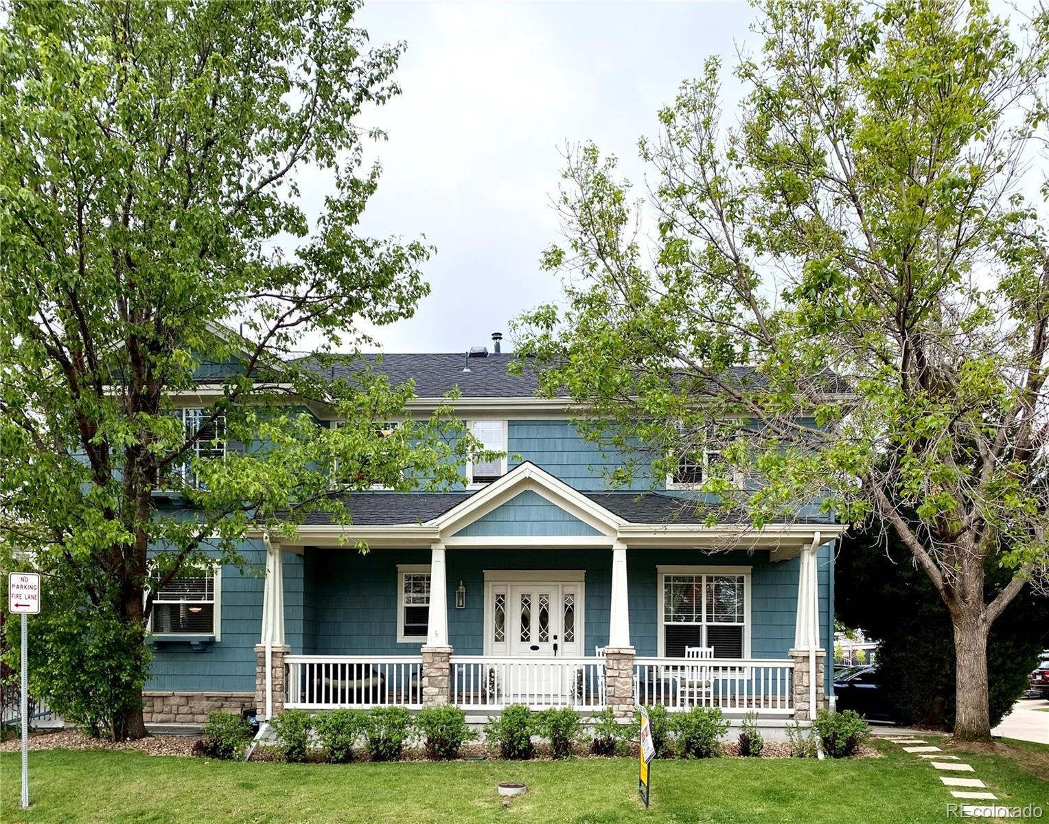 3741 Florentine Drive Property Photo - Longmont, CO real estate listing