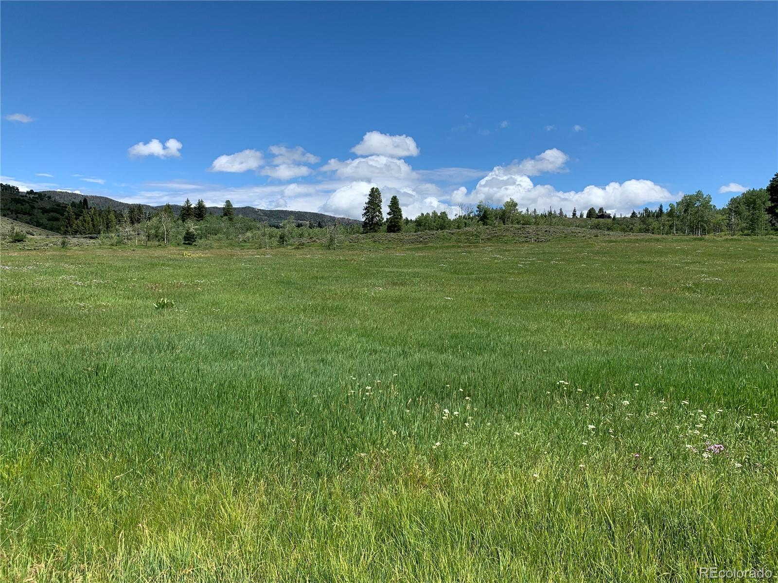 22651 Commanche Road Property Photo - Oak Creek, CO real estate listing