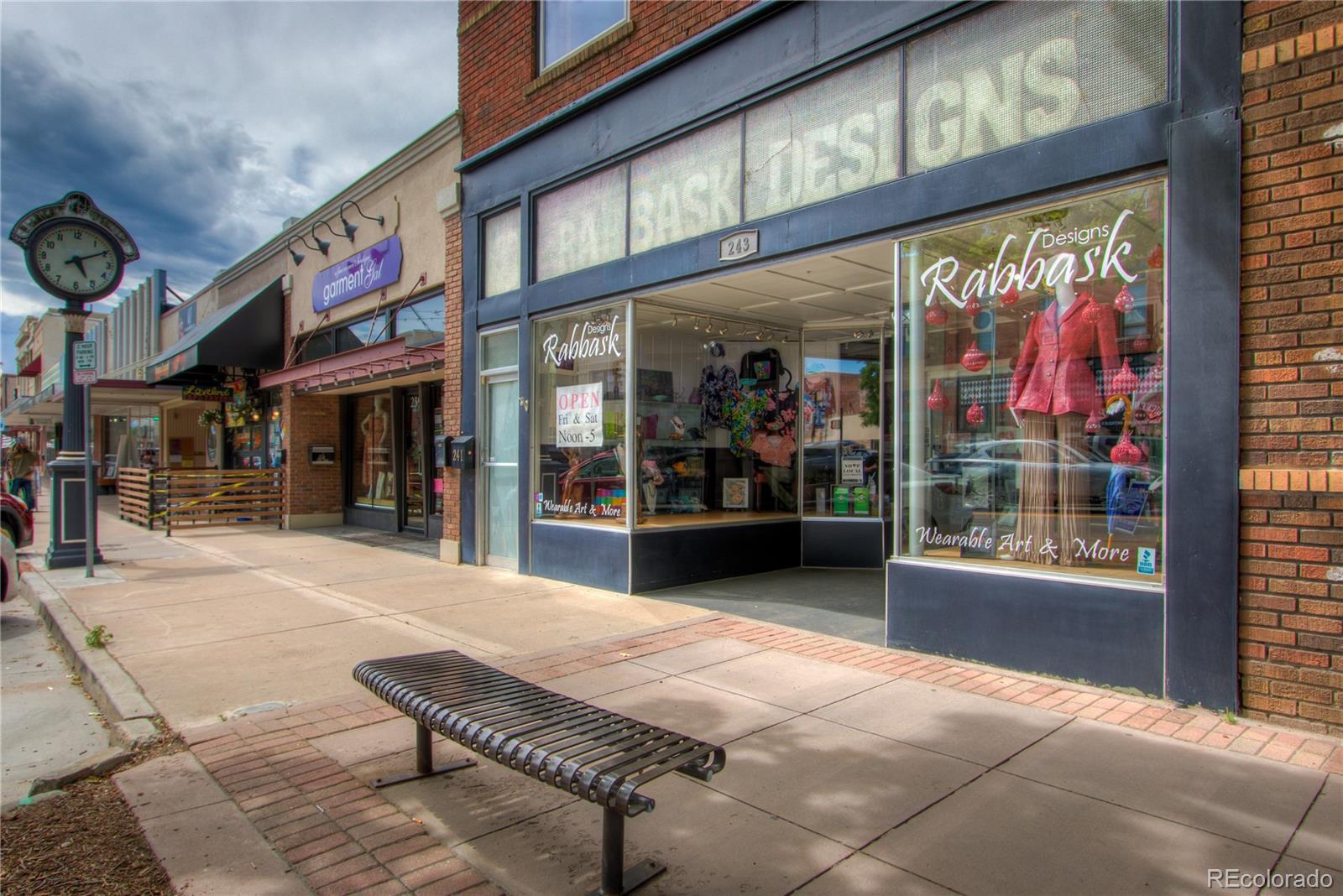 241-243 4th Street Property Photo - Loveland, CO real estate listing