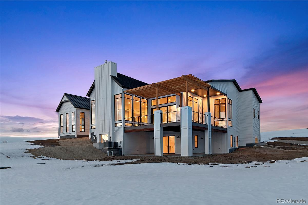 8332 Merryvale Trail, Parker, CO 80138 - Parker, CO real estate listing