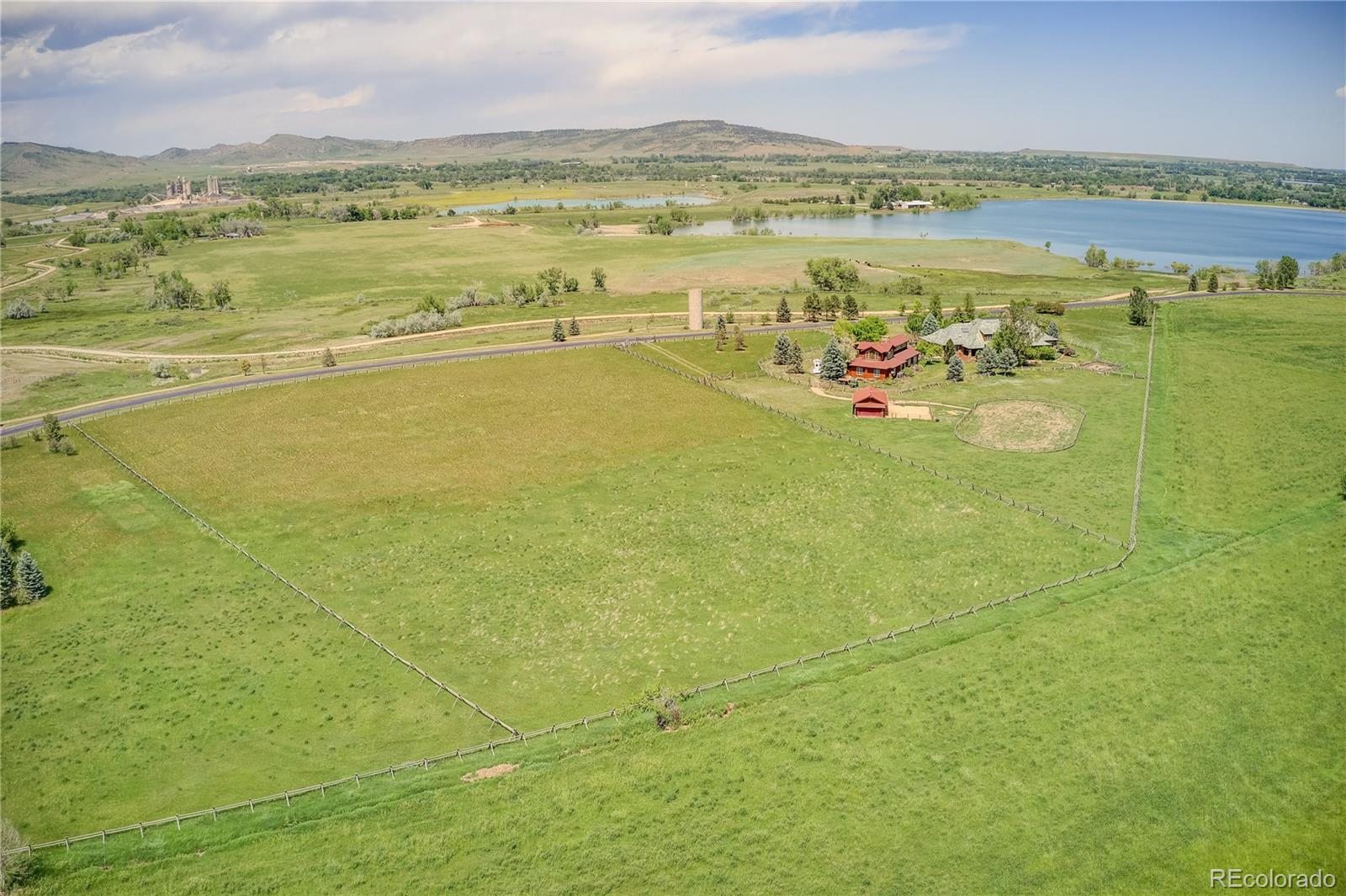 4930 Caribou Springs Trail Property Photo - Longmont, CO real estate listing