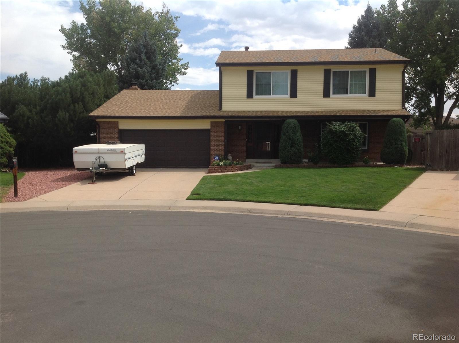 14272 E Wyoming Place, Aurora, CO 80012 - Aurora, CO real estate listing