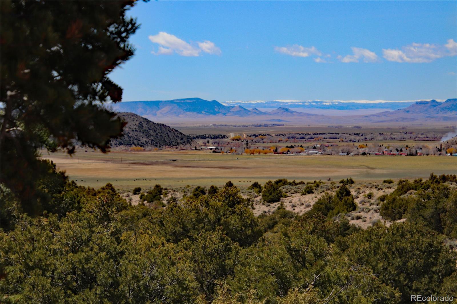 Lot 7 Pine Meadows Property Photo - San Luis, CO real estate listing