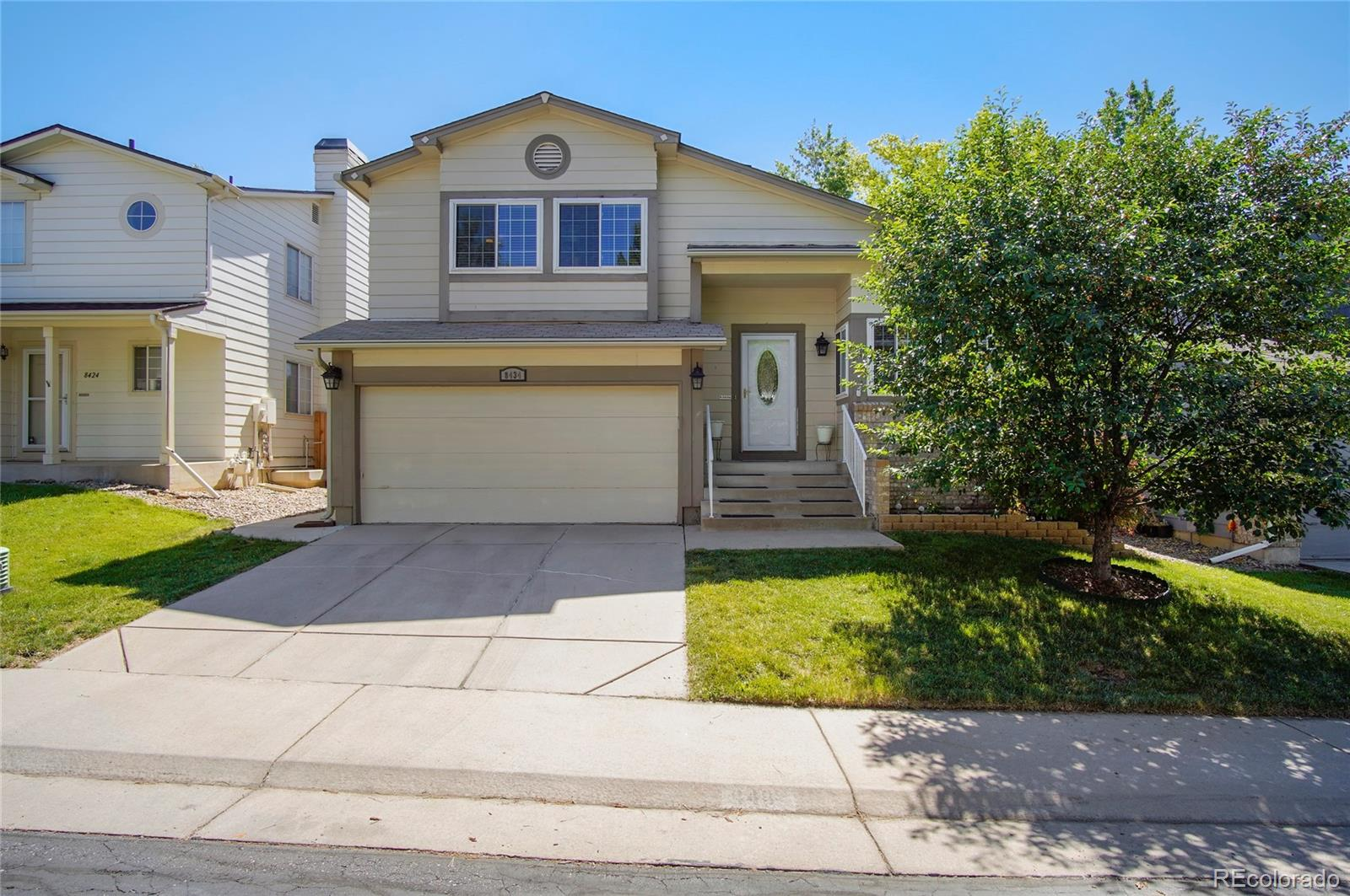 8434 S Upham Way Property Photo - Littleton, CO real estate listing