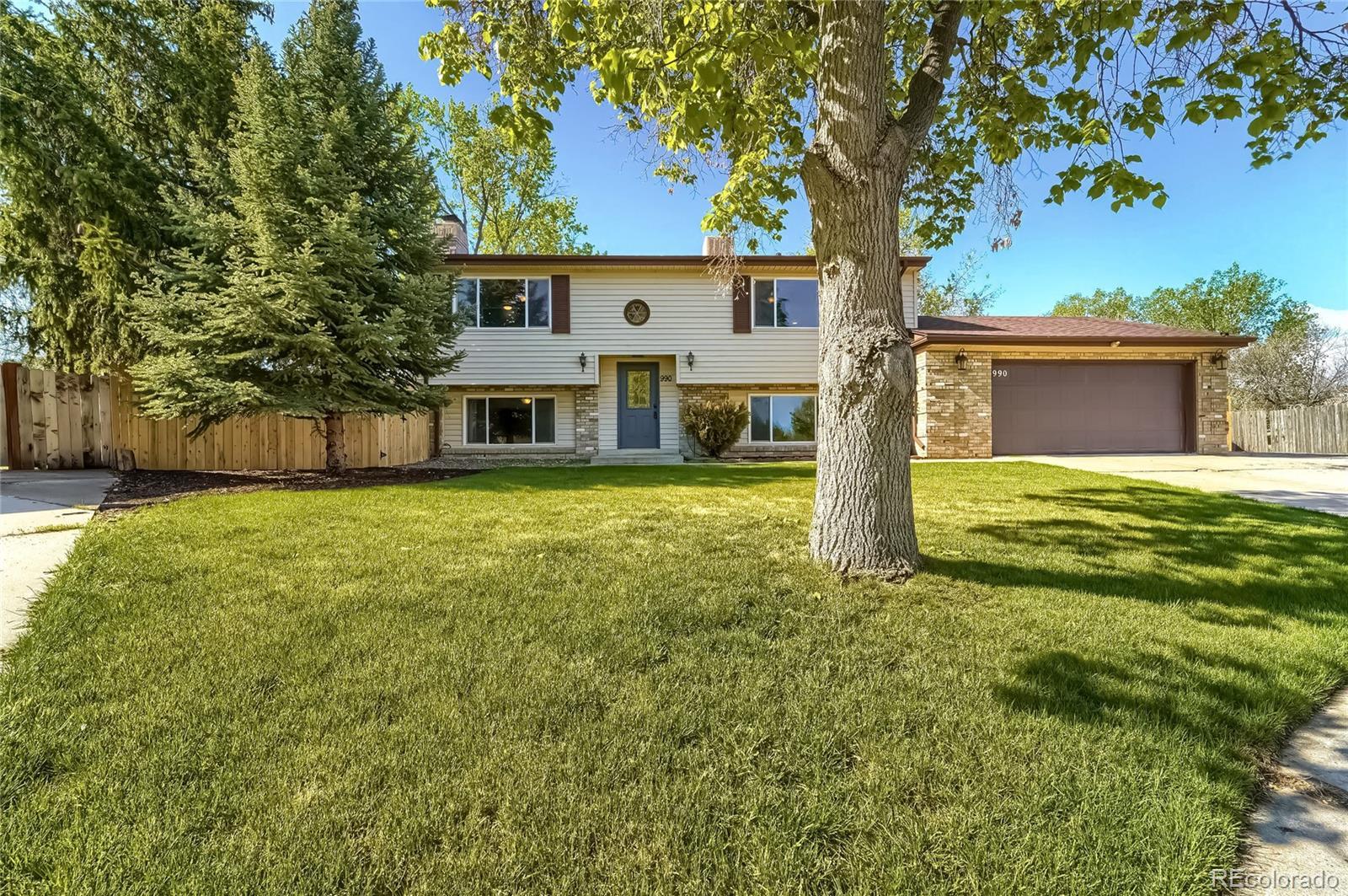990 S Kenton Street, Aurora, CO 80012 - Aurora, CO real estate listing