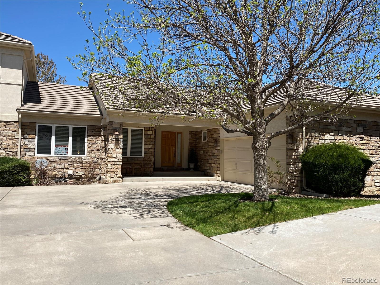 13999 E Chenango Drive, Aurora, CO 80015 - Aurora, CO real estate listing