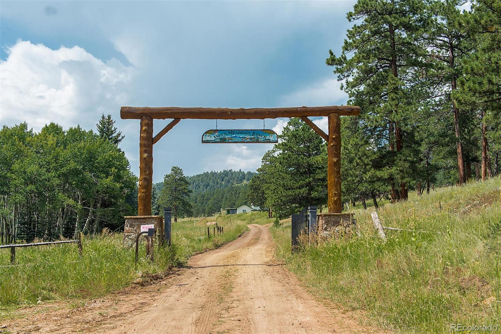 37525 Buffalo Park Road, Evergreen, CO 80439 - Evergreen, CO real estate listing