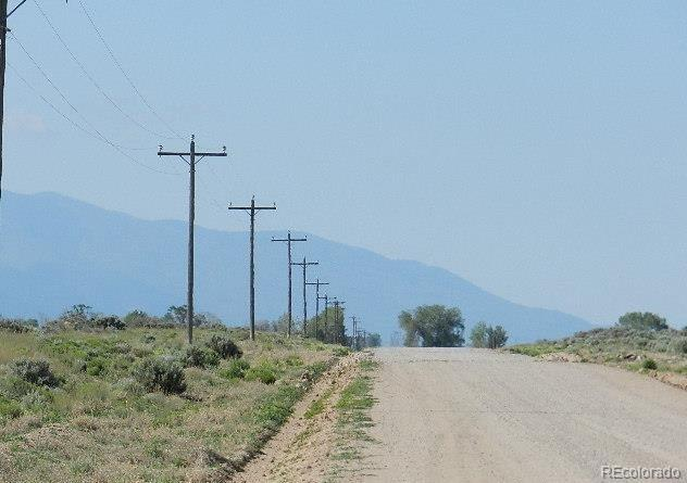 160 ac County Rd 10 Property Photo - Garcia, CO real estate listing