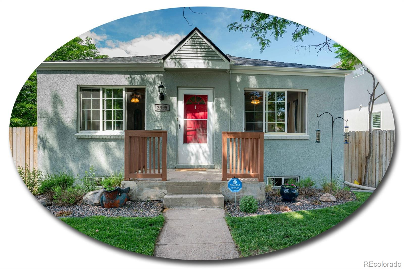 2895 S Sherman Street Property Photo - Englewood, CO real estate listing
