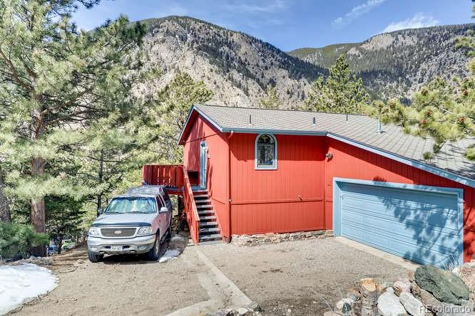 2055 Blue Bird Drive Property Photo - Georgetown, CO real estate listing
