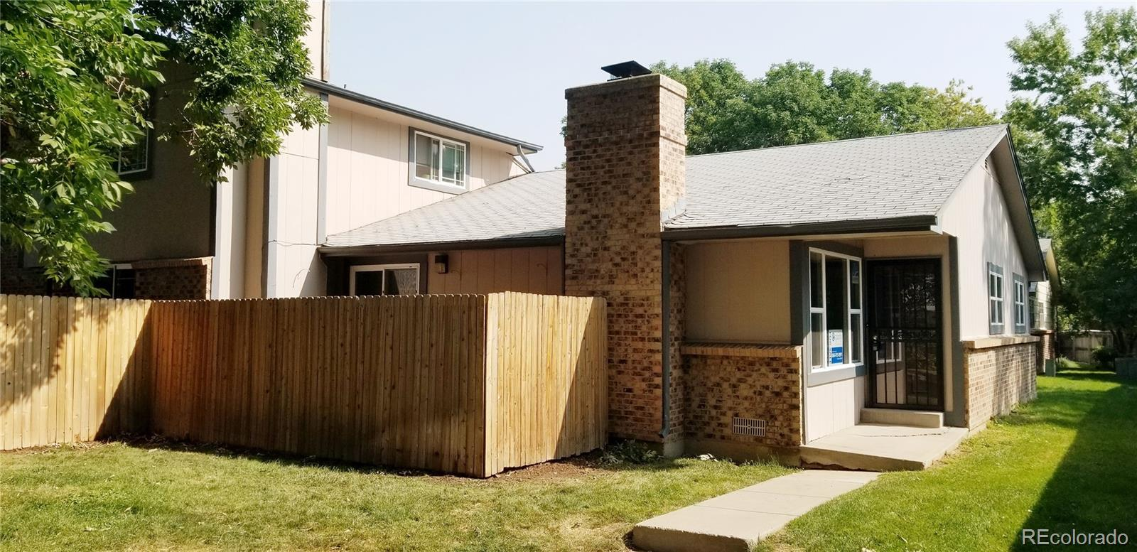 44 N Nome Way #D, Aurora, CO 80012 - Aurora, CO real estate listing