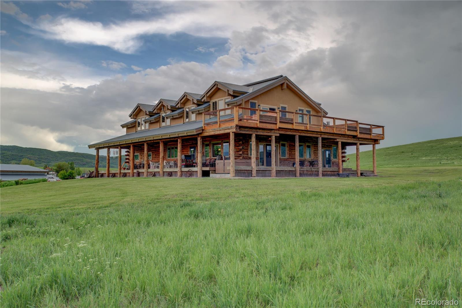 38615 Klein Road, Steamboat Springs, CO 80487 - Steamboat Springs, CO real estate listing