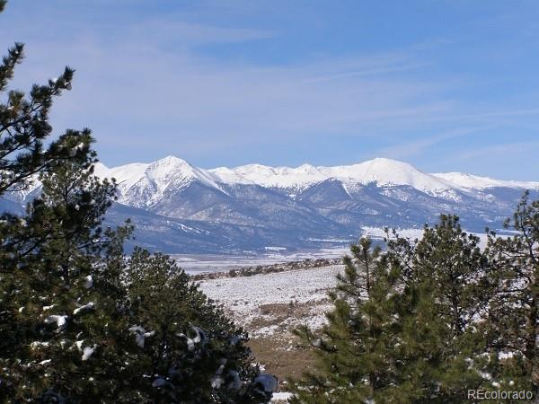 2416 Co Road 318 Property Photo - Westcliffe, CO real estate listing