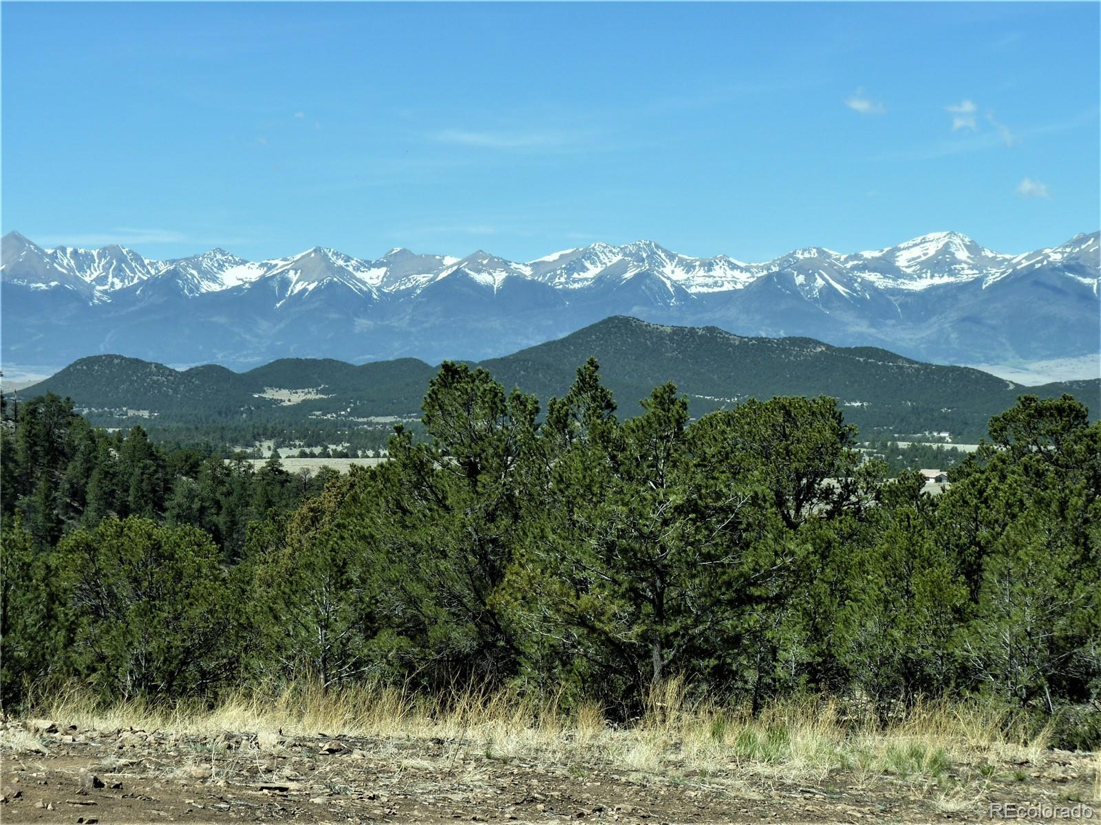 2 Bella Vista Ranch Property Photo - Westcliffe, CO real estate listing