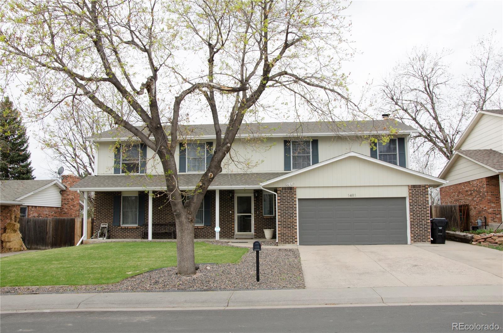 1491 S Wheeling Circle, Aurora, CO 80012 - Aurora, CO real estate listing