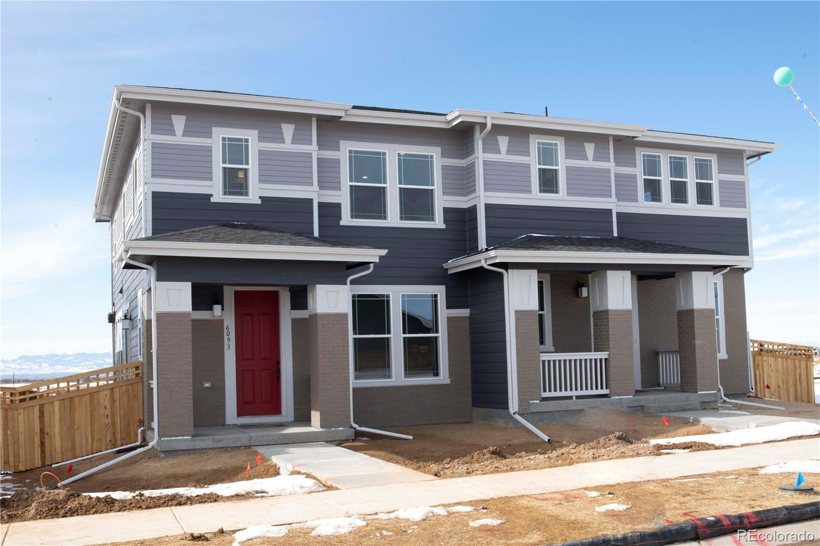 6093 N Orleans Street Property Photo - Aurora, CO real estate listing