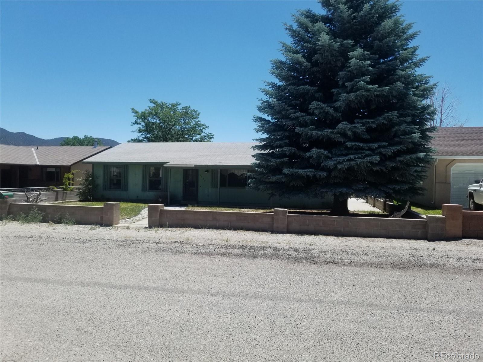 1425 L Street Property Photo - Salida, CO real estate listing