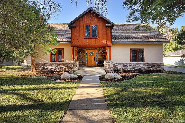 423 Princeton Avenue Property Photo - Buena Vista, CO real estate listing