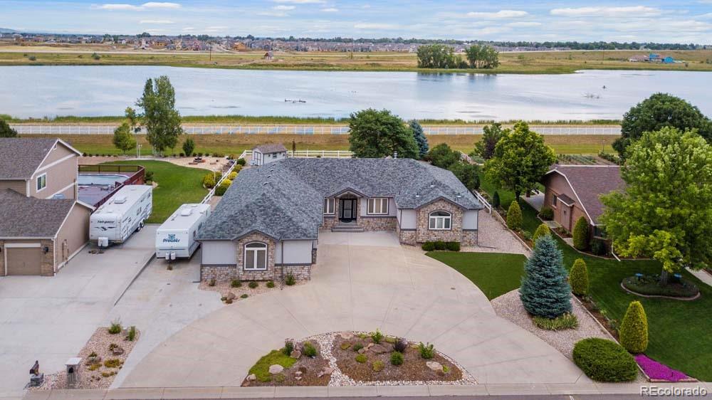 2242 Breckenridge Drive Property Photo - Berthoud, CO real estate listing