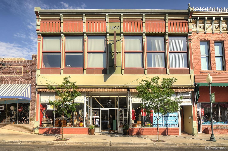134 F Street #B Property Photo - Salida, CO real estate listing