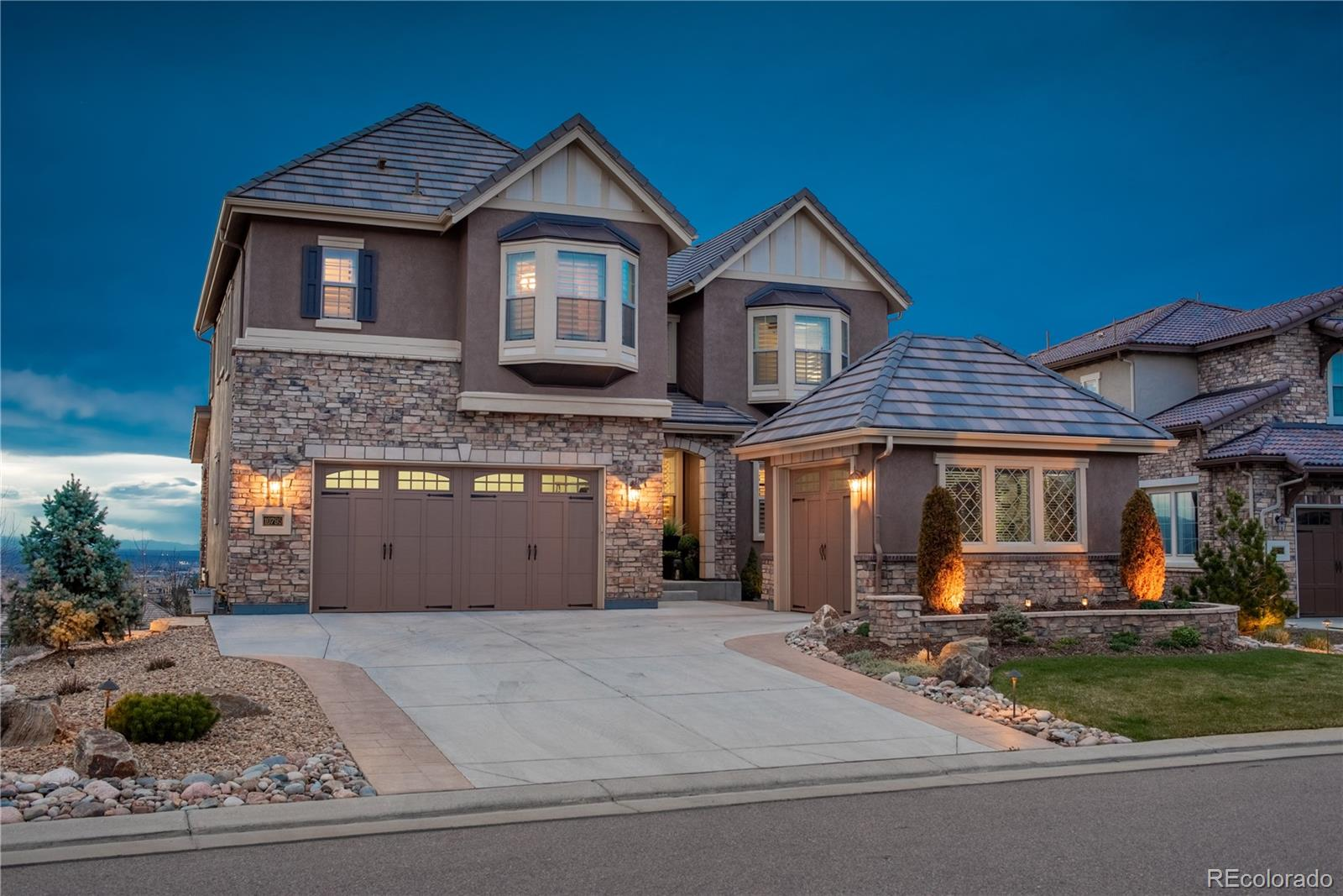 10795 Timberdash Avenue, Highlands Ranch, CO 80126 - Highlands Ranch, CO real estate listing