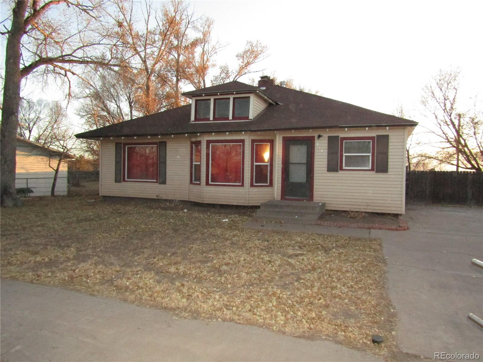 2140 Oliver Avenue Property Photo - Alamosa, CO real estate listing