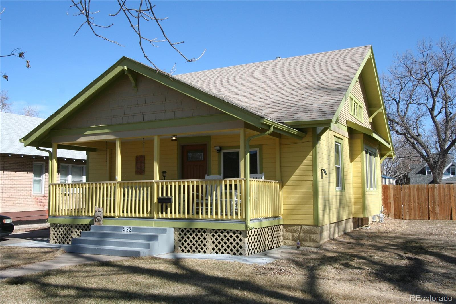 522 Lake Street, Fort Morgan, CO 80701 - Fort Morgan, CO real estate listing