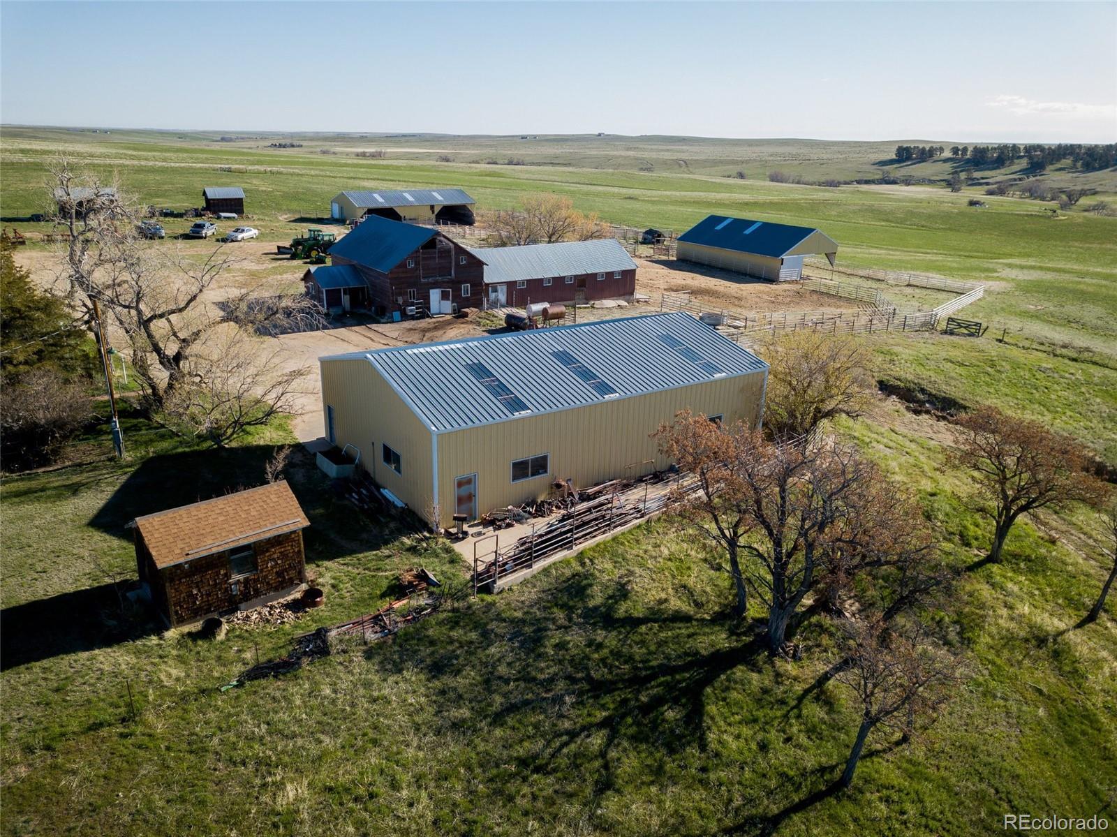 Kiowa Real Estate Listings Main Image