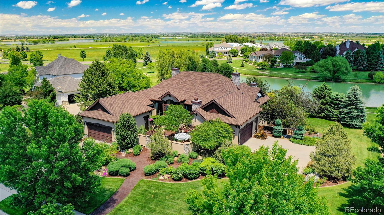 7831 Eagle Ranch Road, Fort Collins, CO 80528 - Fort Collins, CO real estate listing