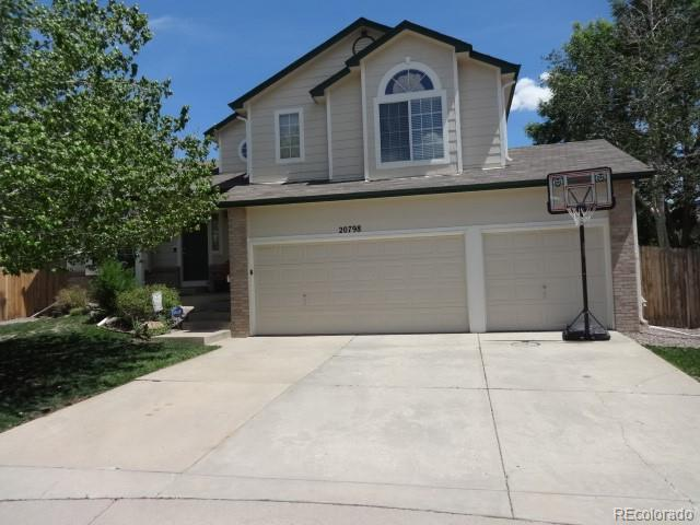 20798 E Princeton Lane Property Photo - Aurora, CO real estate listing