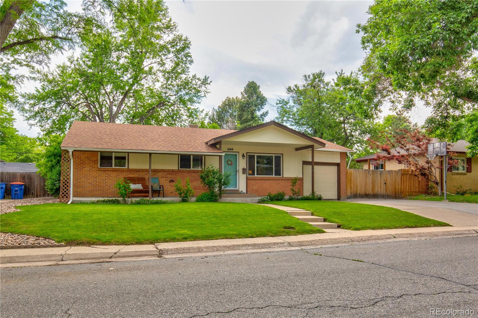 6144 Janice Way Property Photo - Arvada, CO real estate listing