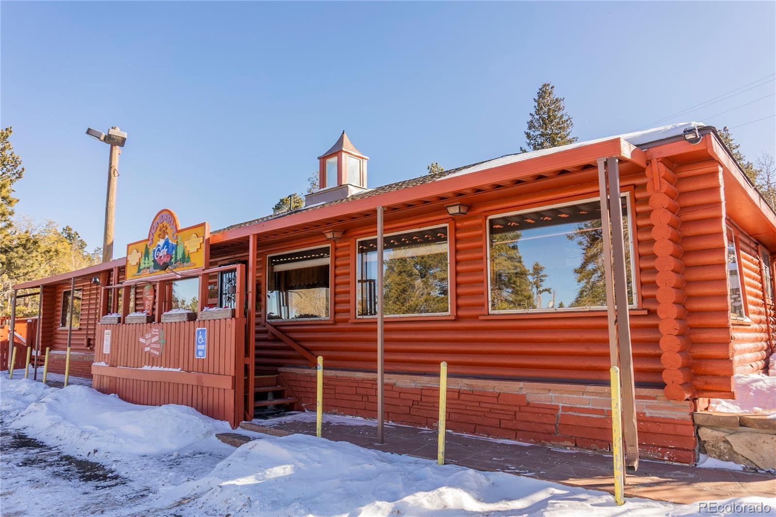 33492 Highway 72 Property Photo - Golden, CO real estate listing