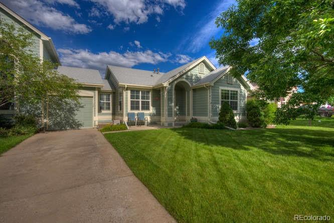 6438 Newcombe Street #B Property Photo - Arvada, CO real estate listing