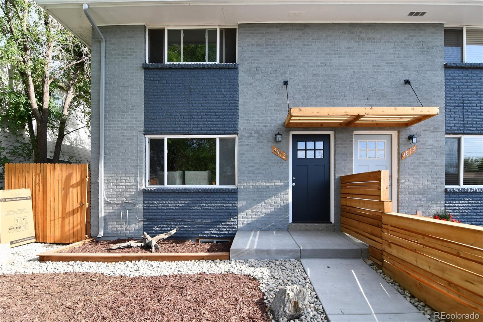 4812 W 11th Avenue Property Photo - Denver, CO real estate listing