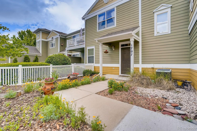 635 Gooseberry Drive #1707 Property Photo - Longmont, CO real estate listing