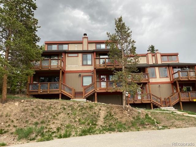 147 Illinois Gulch Road #5 Property Photo - Breckenridge, CO real estate listing