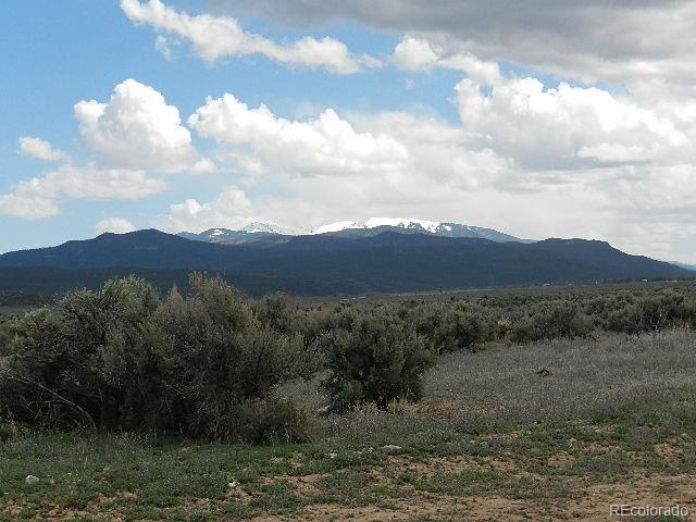 40 ac County Rd 12.5 Property Photo - Garcia, CO real estate listing