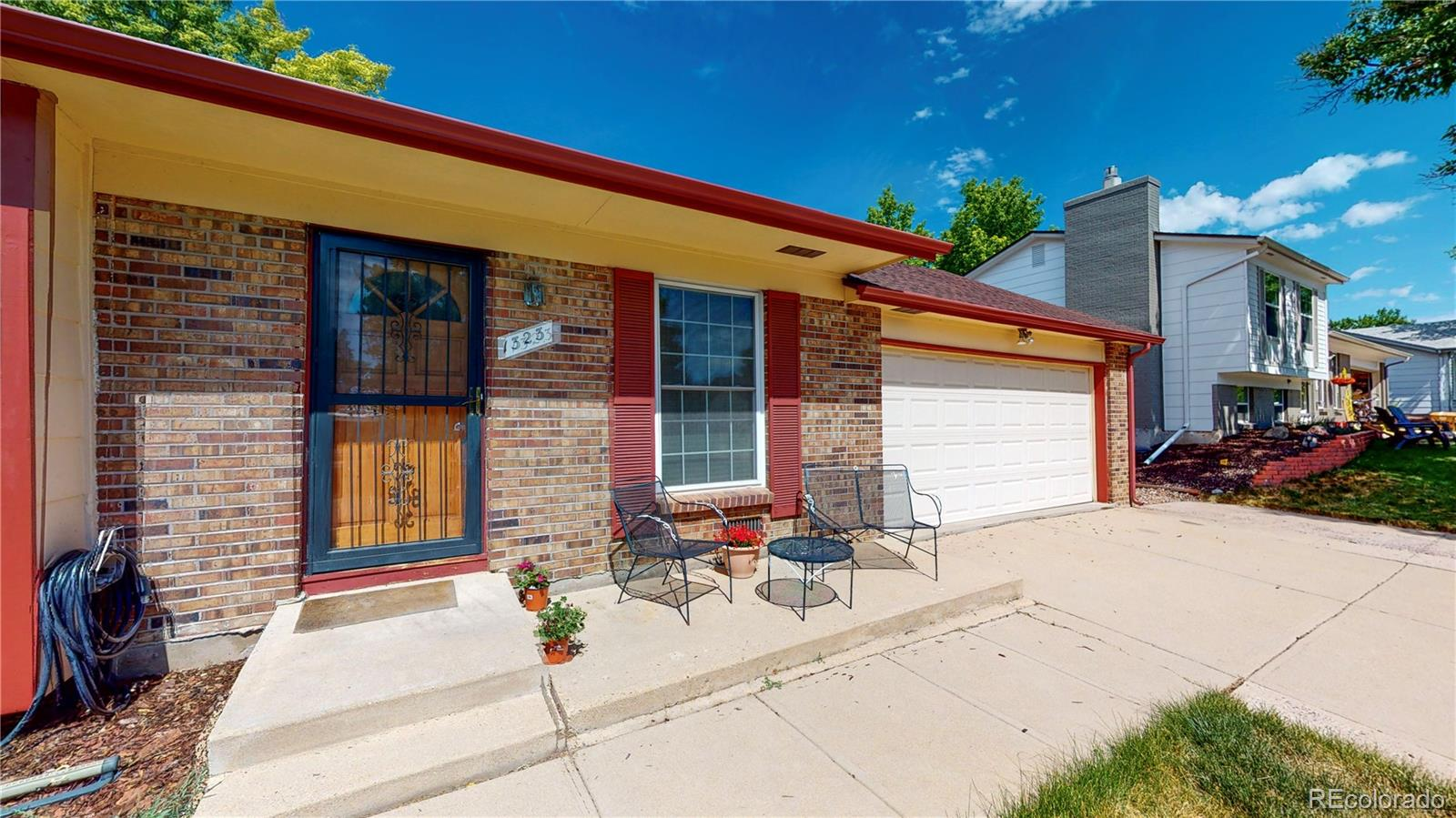 1323 Elmwood Street Property Photo - Broomfield, CO real estate listing