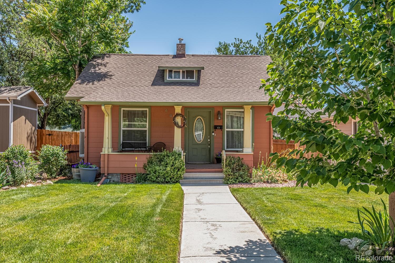 4810 Knox Court Property Photo - Denver, CO real estate listing