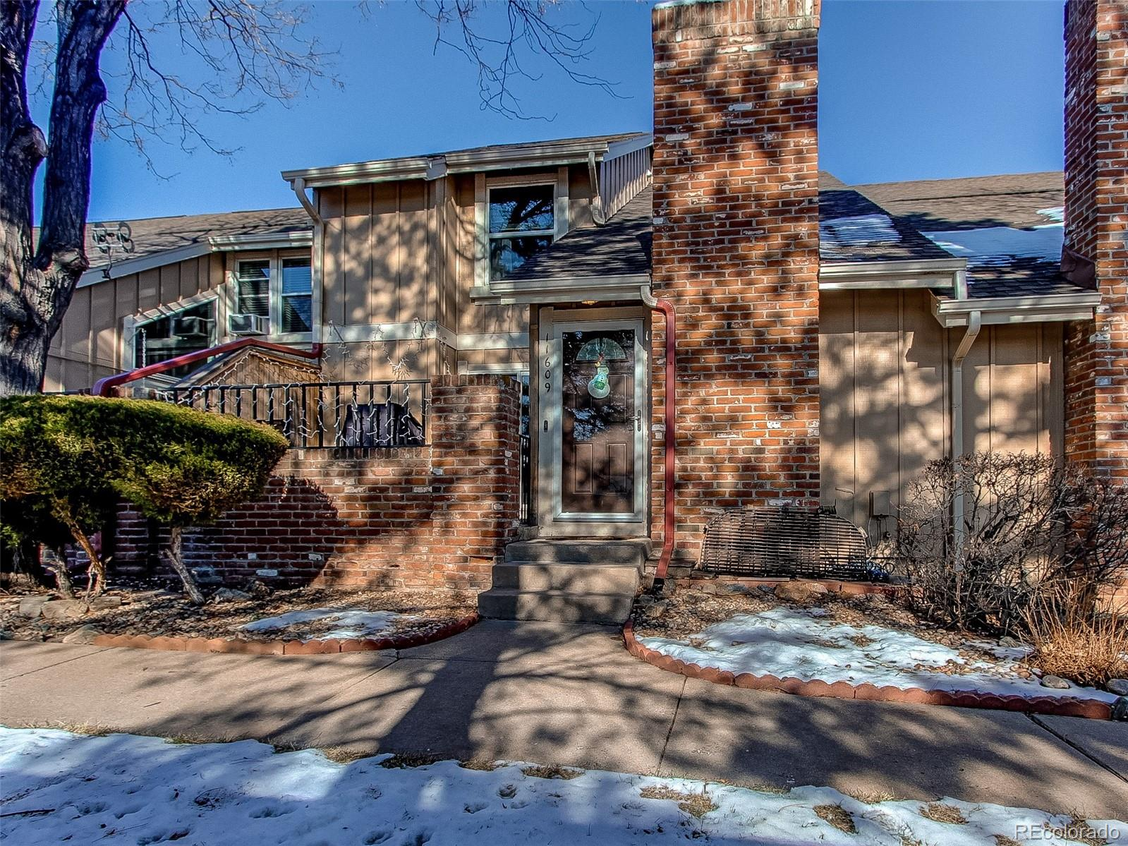 11609 Elk Head Range Road Property Photo - Littleton, CO real estate listing