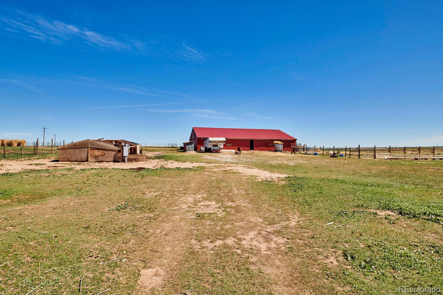 73255 E County Road Property Photo - Byers, CO real estate listing