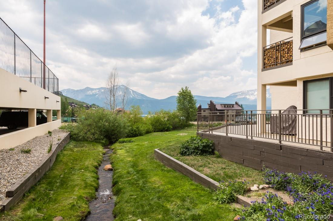 11 Snowmass Road #31 Property Photo - Mt Crested Butte, CO real estate listing