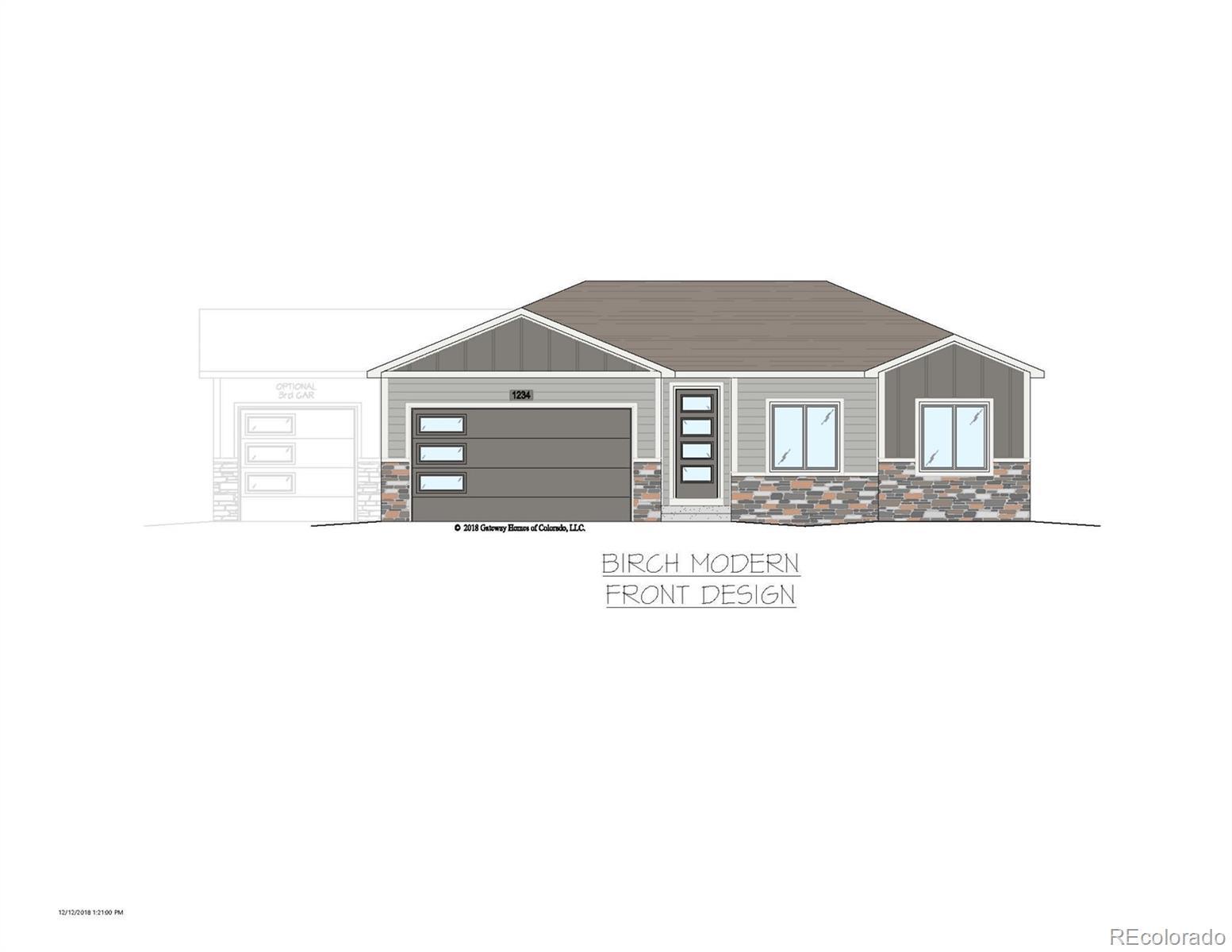 6865 Grassy Range Drive Property Photo - Wellington, CO real estate listing