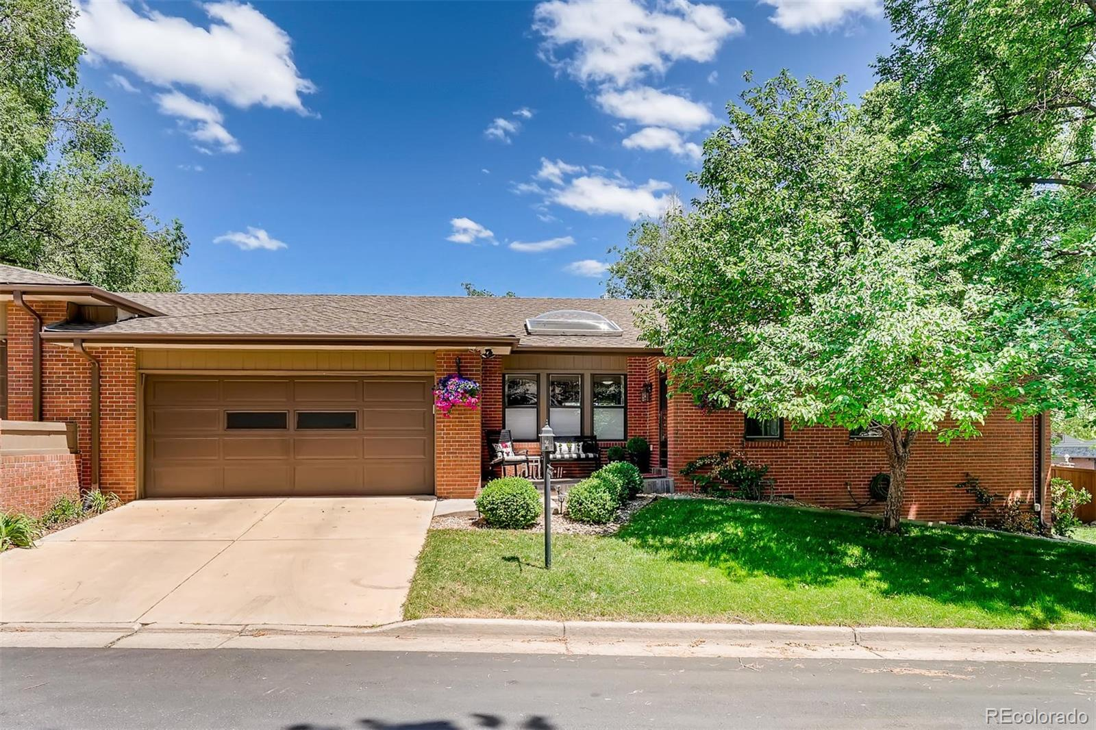 8501 W 8th Avenue Property Photo - Lakewood, CO real estate listing