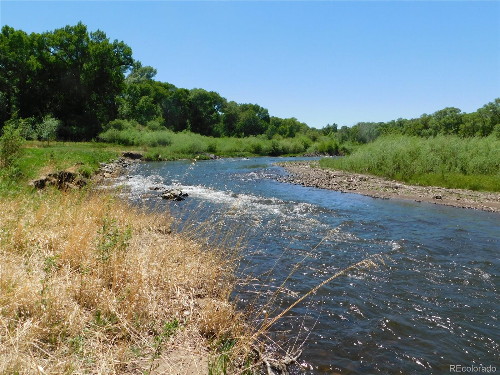 12011 County Road G Property Photo - Antonito, CO real estate listing